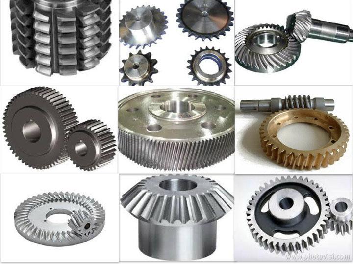 Sử dụng sắt thép hiệu quả tạo chất lượng sản phẩm