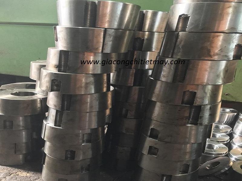 Gia công cắt dây CNC – Gia công cơ khí Đại Việt