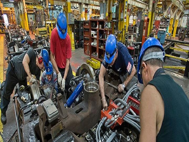 Tầm quan trọng của việc Bảo Dưỡng máy móc Công nghiệp